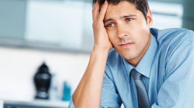 senza strategia aziendale - problemi al lavoro