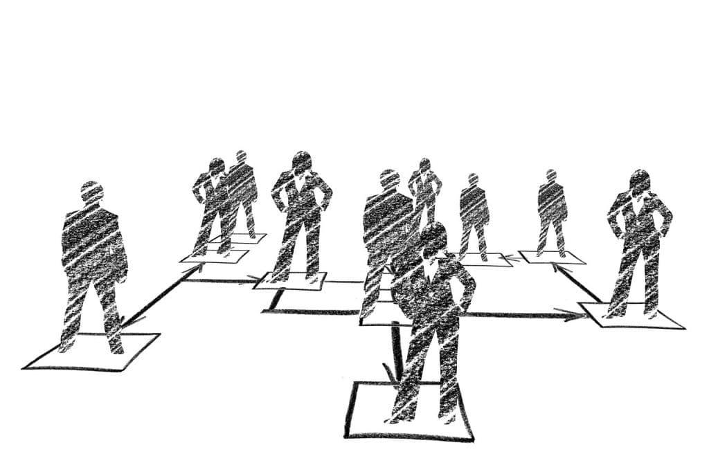 passi riorganizzazione aziendale